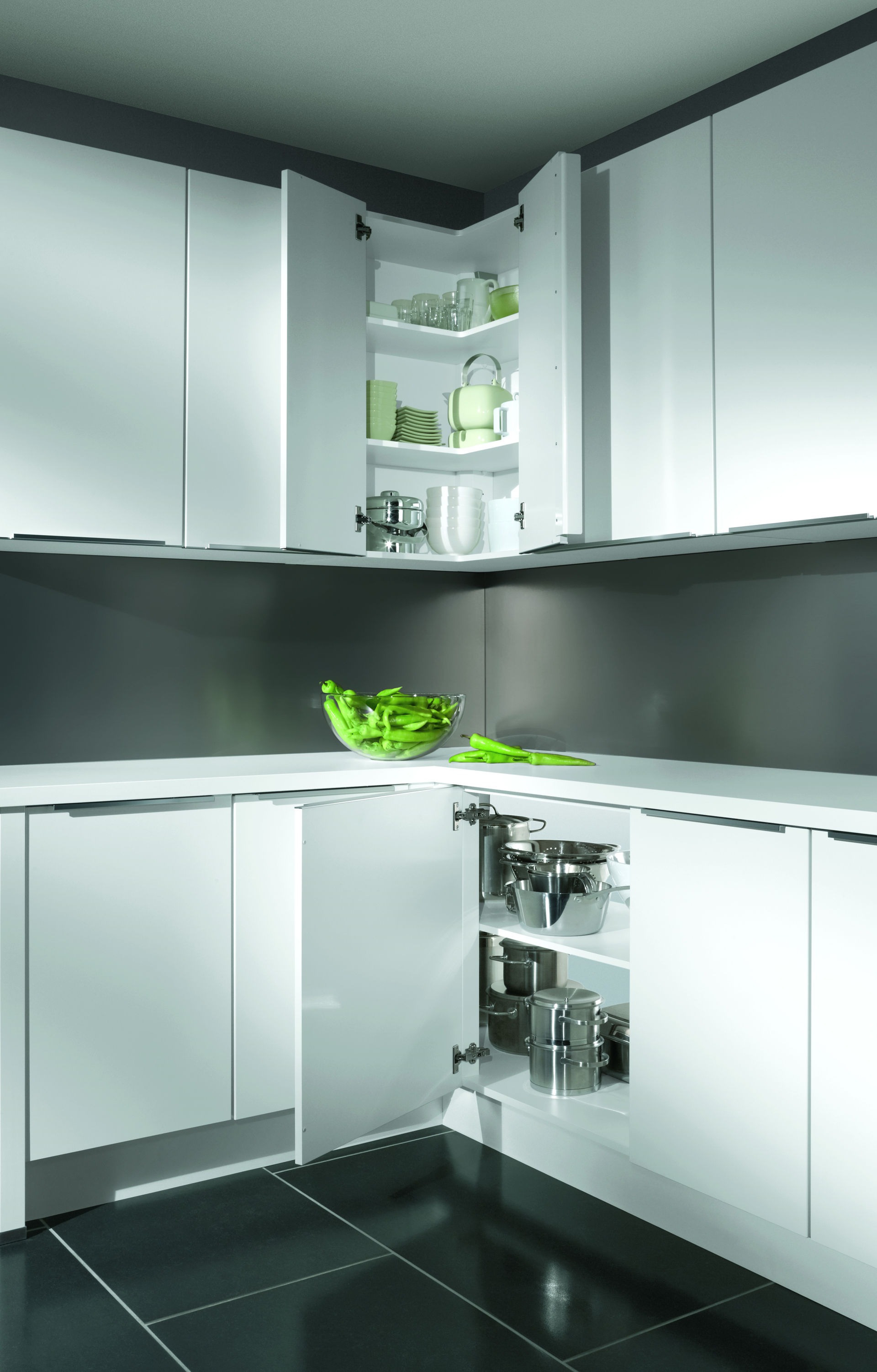 Angle End Unit Kitchen Cabinets.Angled Base Kitchen Cabinets ...