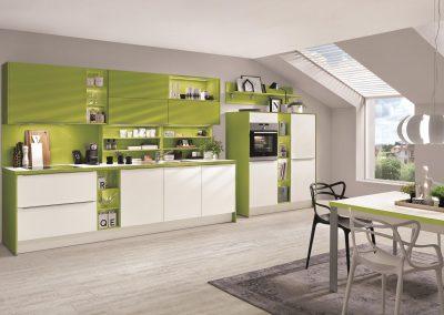 Küchenstudio 123 Cocinas auf Teneriffa