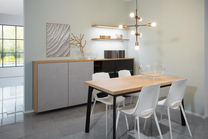 Modern Dining-Room - 123 Cocinas Puerto de la Cruz, Tenerife