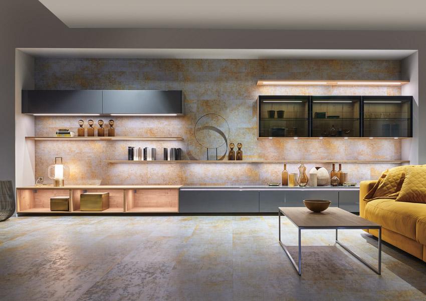 Moderne Wohnzimmer - 123 Cocinas Puerto de la Cruz, Tenerife