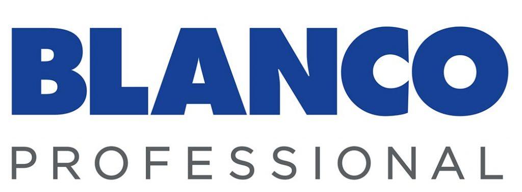 Logo Blanco Professional