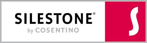 Logo Silestone by Cosentino